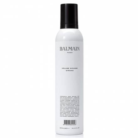 Balmain Volumen Mousse Strong - Espuma voluminizadora