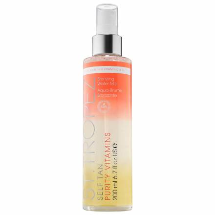 St.Tropez Self Tan Purity Vitamins Body Mist