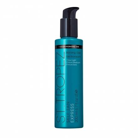 ST TROPEZ SELF TAN EXPRESS GEL