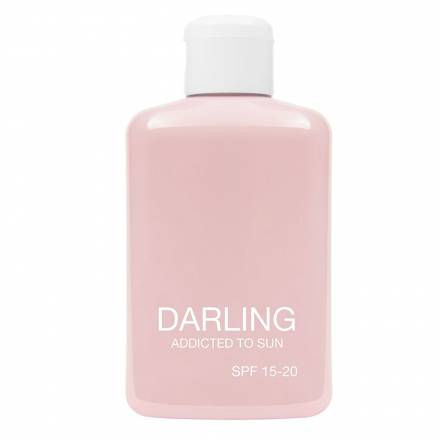 DARLING MEDIUM PROTECTION SPF 15-20