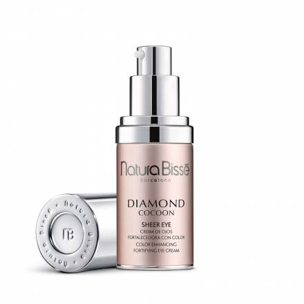 Diamond Cocoon Sheer Eye Natura Bissé