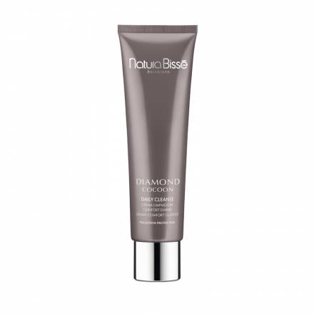 Diamond Cocoon daily cleanse Natura Bisse