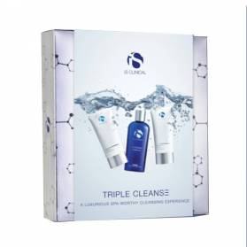 Triple Cleanse Is Clinical