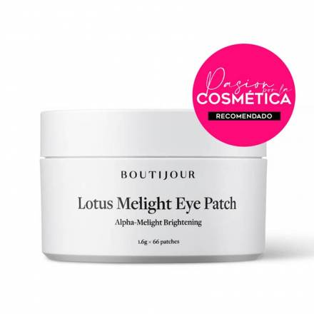 BOUTIJOUR Lotus Melight Eye Patch