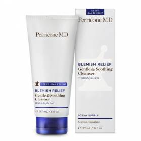 Blemish Relief Gentle & Soothing Cleanser Perricone Md
