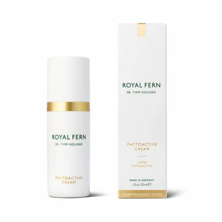 Royal Fern Phytoactive Cream 30ml