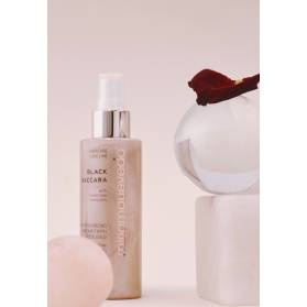 BLACK BACCARA HAIR TEXTURIZING WAVE MIST WITH ROSE