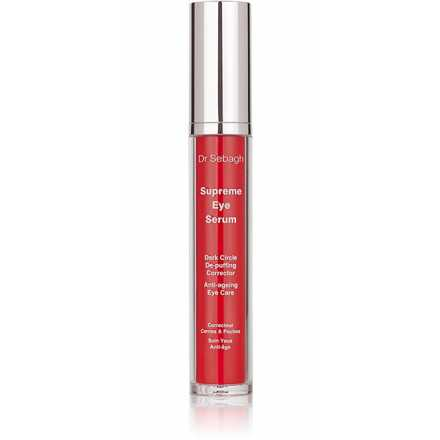 Supreme Eye Serum Dr Sebagh