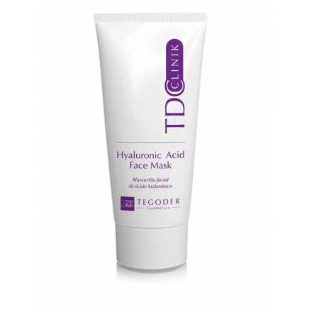 HYALURONIC ACID FACE MASK TD CLINIC