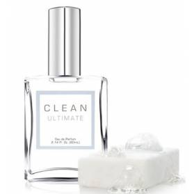 Clean Ultimate Eau de Parfum