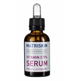 Sérum de Vitamina C 5 30 ml Matriskin