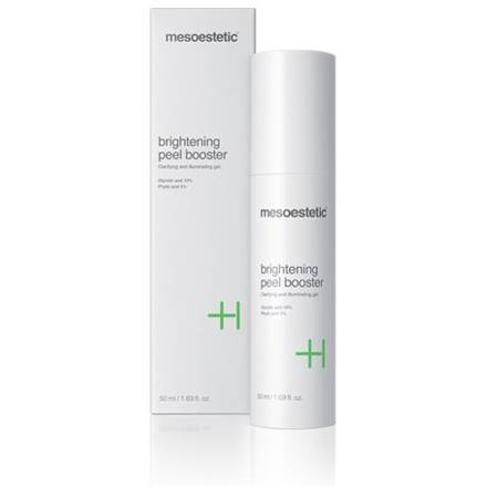 Gel Aclarador Brightening Peel Booster
