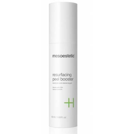 Gel Antiedad Resurfacing Peel Booster Mesoestetic