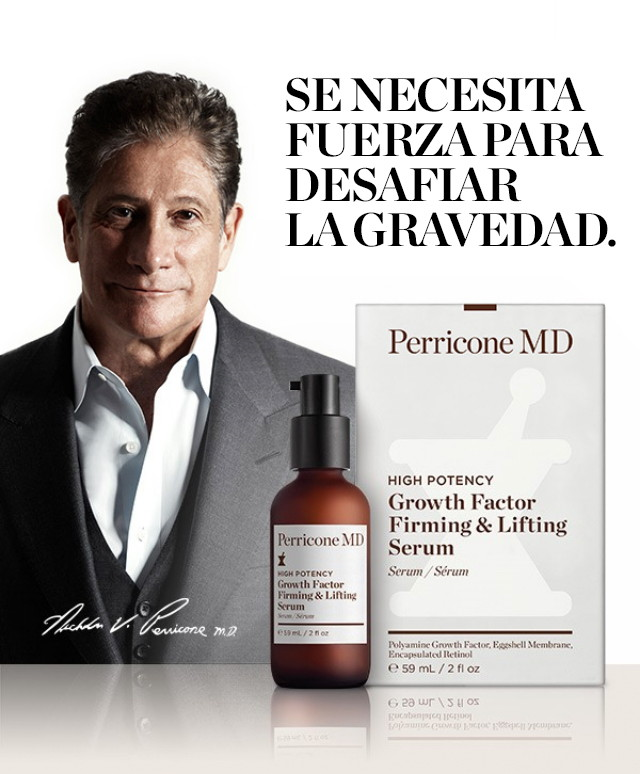 GROWTH FACTOR FIRMING DE PERRICONE MD